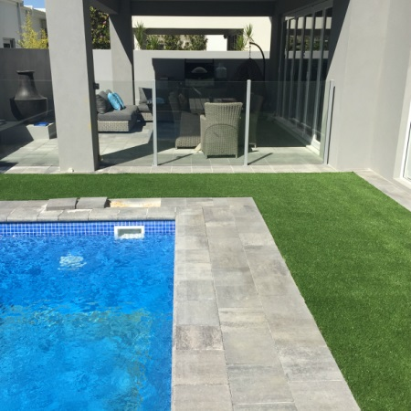 Perth Landscaping Installations