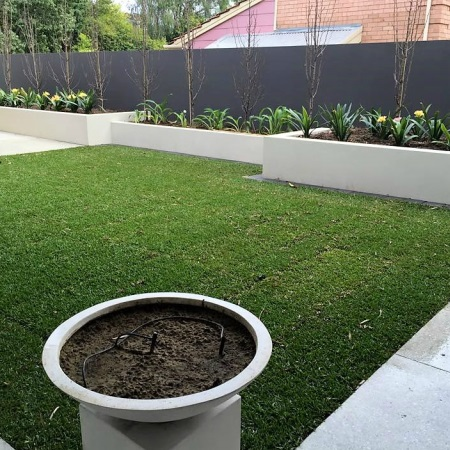 Perth Landscaping Installations 2
